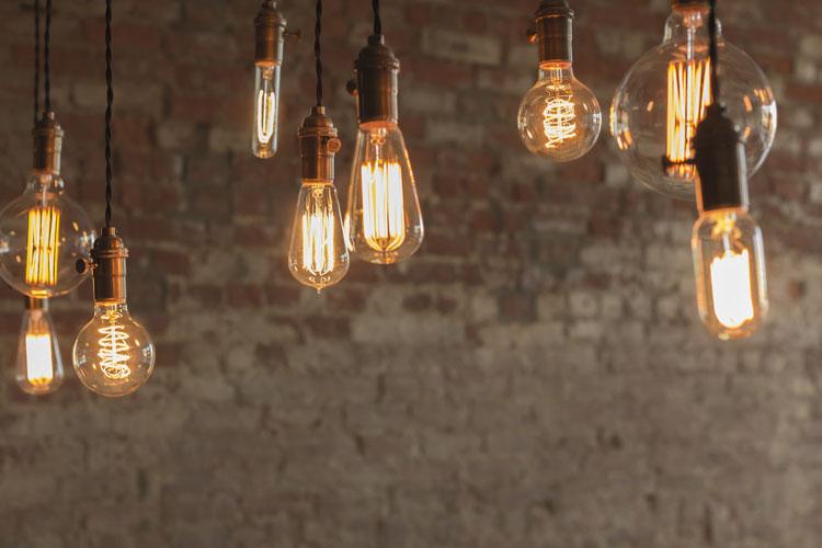 Licht- en krachtstroominstallatie